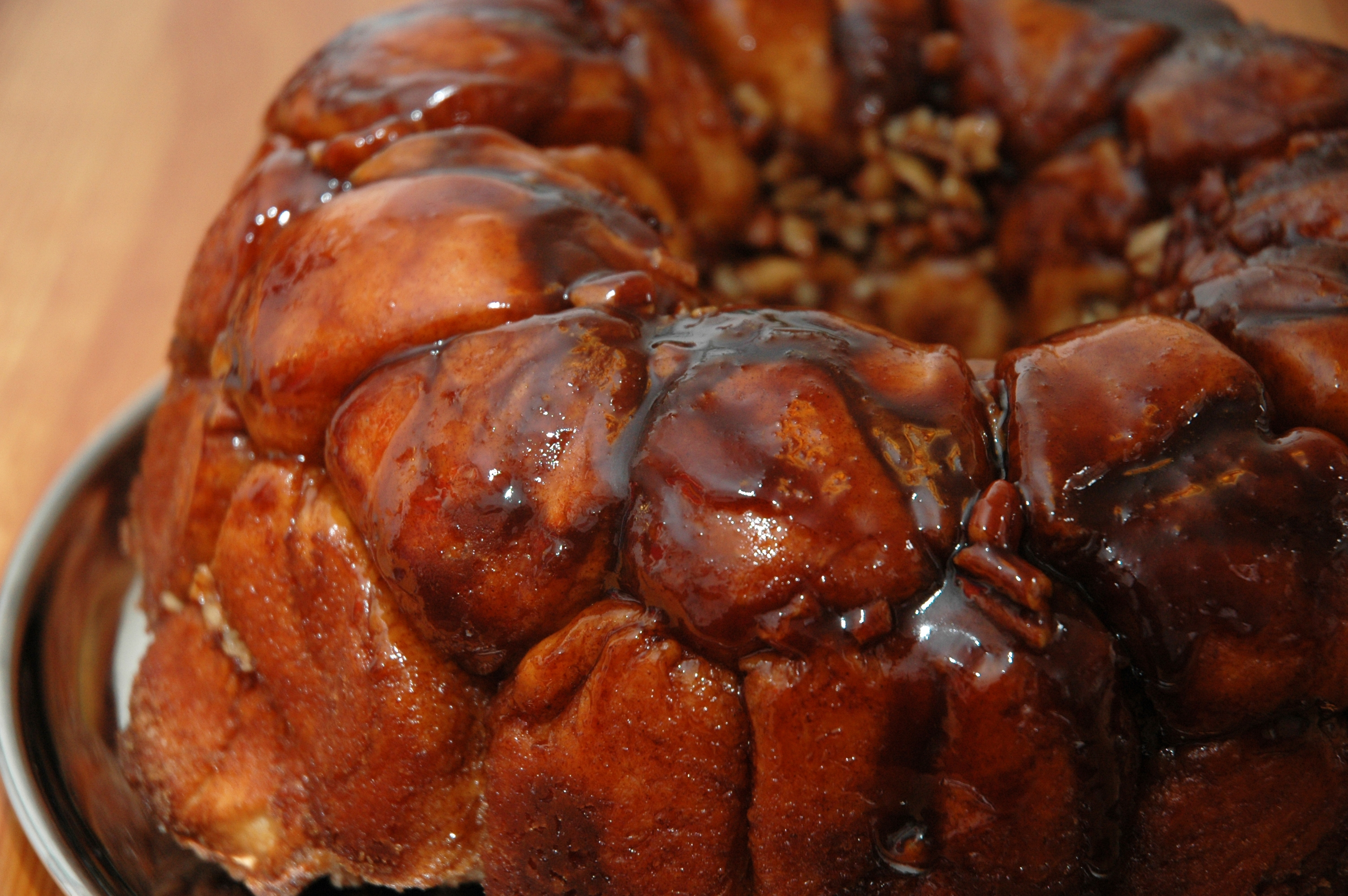 pictures of monkey bread - group picture, image by tag ...